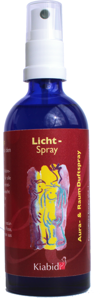 Innere Ruhe Spray